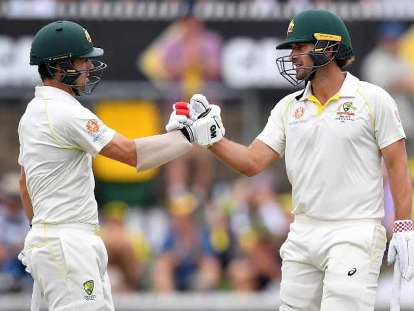 Australia beat Sri Lanka by 366 runs to win series 2-0