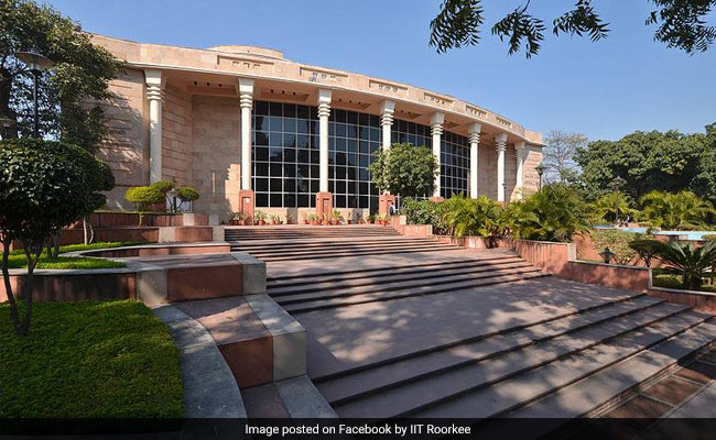 Documents Linked To Jawaharlal Nehru Await Proper Care At IIT Roorkee