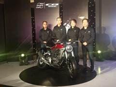 ভারতে লঞ্চ হল নতুন Honda CB300R:  দাম ও ফিচার্স