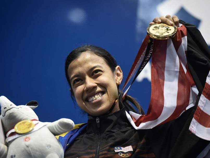 Squash Queen Nicol David To Retire At End Of Season