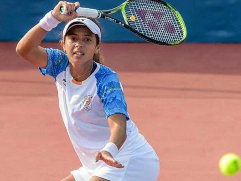 FED CUP: kazakhastan beats India as Ankita raina and karman kaur loses