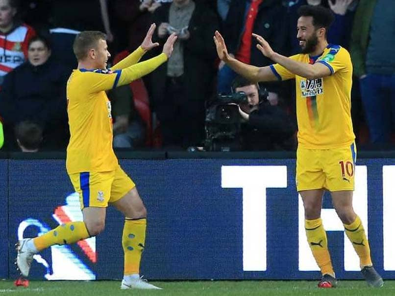 No Giant-Killings As Crystal Palace, Wolves Into FA Cup Quarter-Finals
