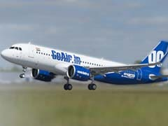 "GoAir Flight Returns To Mumbai Due To ""Technical Snag"""