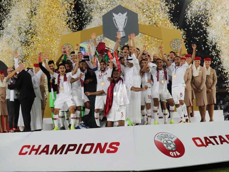 Asian Cup 2019: कुछ ऐसे जापान को पटक कतर ने रच दिया इतिहास