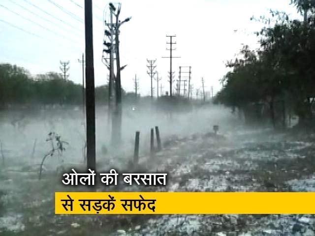 Videos : Top News @8AM: दिल्ली-NCR में शिमला सा नजारा