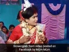 विदाई के समय दुल्हन ने घरवालों से कही ऐसी बात, हंसने लगा दूल्हा, वायरल हुआ VIDEO