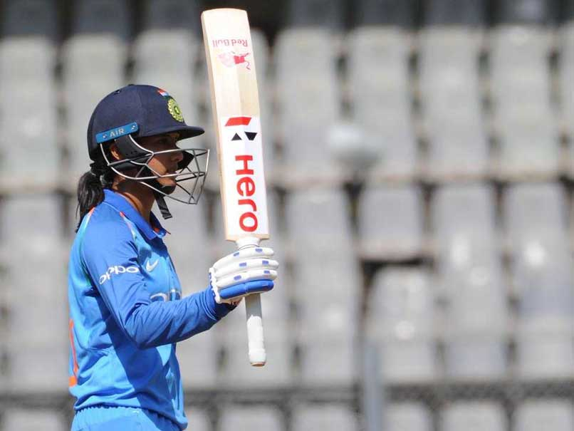 Indian women team plays against England under new captain, these new players are selected