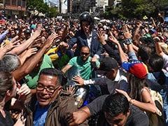 US Warns India, Others Over Oil Export Sanctions On Venezuela