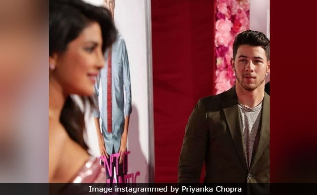 Guess What Nick Jonas Compared Priyanka Chopra To In This Pic?