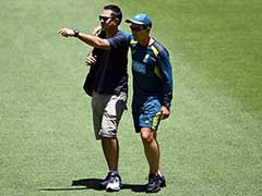 Ricky Ponting Appointed Australia Assistant Coach For World Cup
