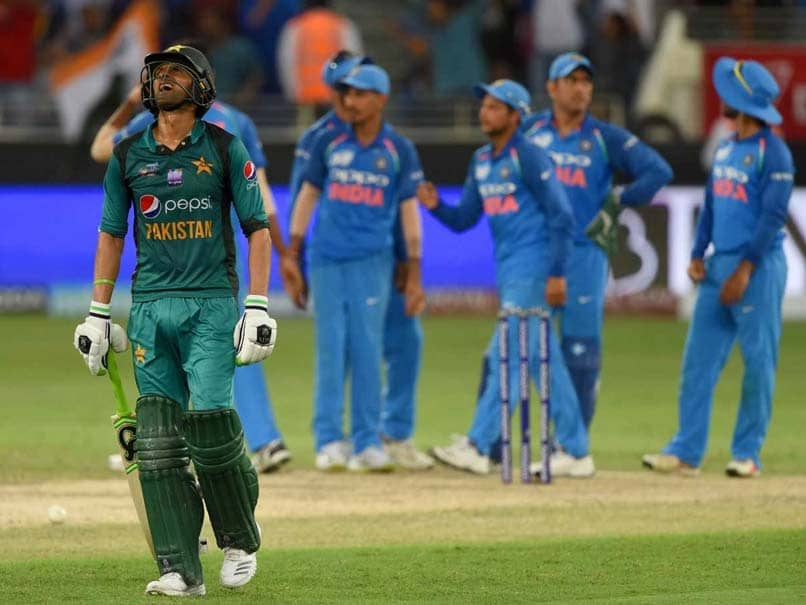 Fans Urge India To Boycott Pakistan In ICC World Cup 2019