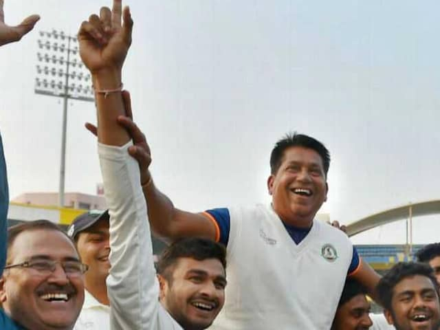 ...but because of these reasons Chandrakant Pundit doesnt seem to be fit for team India coaching