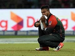 Shakib Al Hasan Ruled Out Of New Zealand vs Bangladesh ODI Series