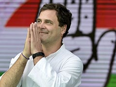 """Central Status For Patna University If We Win,"" Promises Rahul Gandhi"