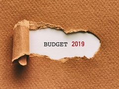 Budget 2019: Date, Timings, Schedule, What To Expect