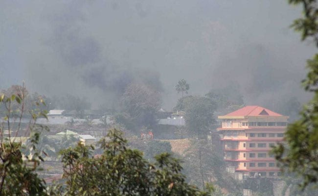 In Arunachal Pradesh, 1 Killed, Deputy Chief Ministers House Under Attack: Highlights