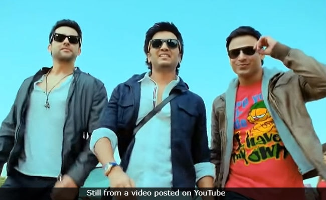 Masti Director Says He's 'Done With The Series' After Great Grand Masti Leaked Online