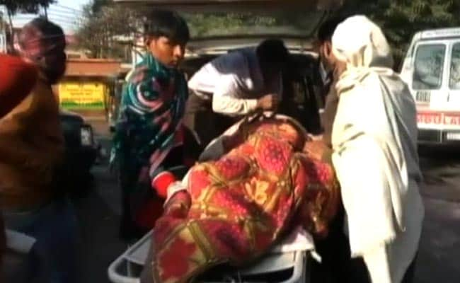 34 die after drinking Hooch in Haridwar village