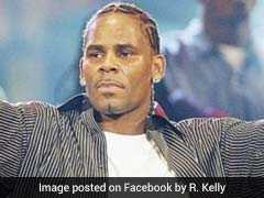"Singer R Kelly, Charged With Sex Crimes, Made Girls Call Him ""Daddy"""