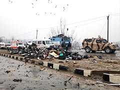 संयुक्त राष्ट्र सुरक्षा परिषद ने जैश का नाम लेकर पुलवामा आतंकी हमले की निंदा की, चीन ने विरोध जताया