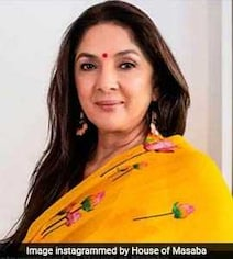 Neena Gupta Says She 'Suffered As An Actress Because Of Public Image'