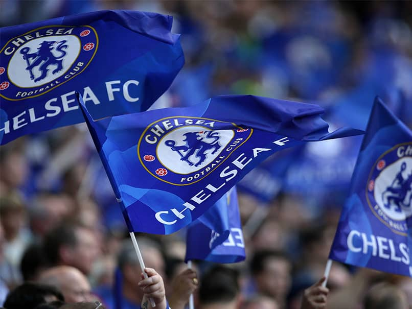 FIFA Bans Chelsea For Two Transfer Windows Over Under-Age Signings