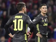 Formidable Atletico Madrid Stun Cristiano Ronaldo And Juventus