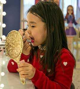 Lipstick In Kindergarten? South Korea's Beauty Industry