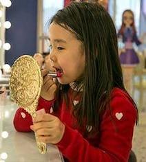 Lipstick In Kindergarten? South Korea's Beauty Industry Targets Kids