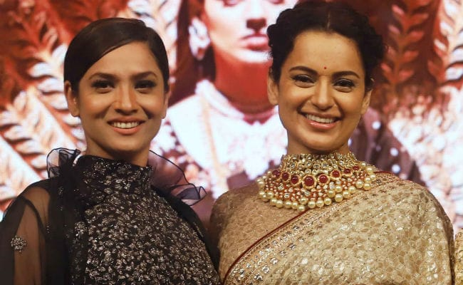 'Kangana Ranaut Has Proved Herself, I'm Guarding My Rani Laxmi Bai IRL Too': Manikarnika Actress Ankita Lokhande