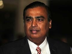Reliance To Invest Rs 100 Billion In Bengal, Will Help E-Commerce Expansion