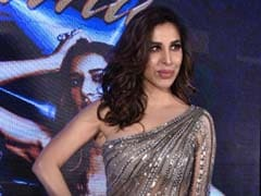 5 Embellished Dresses To Stand Out In A Party Crowd Like Sophie Choudry