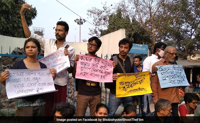 Protests After Satirical Bengali Film Pulled Out Of Theatres Post Release