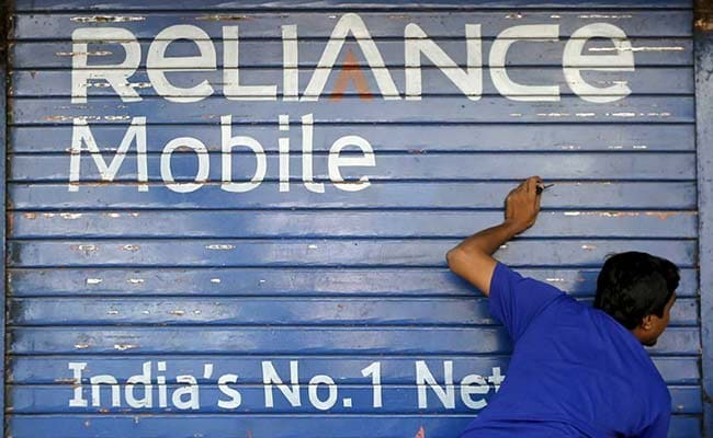 Tribunal Admits Anil Ambani's Reliance Communications For Bankruptcy