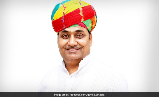 Rajasthan Education Minister, Takes Charge As State Congress President