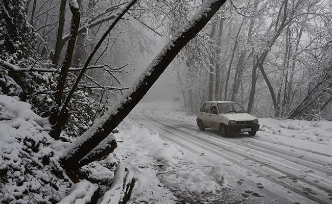 'Tickets For 28,000 In Winter': J&K Governor Asks PM To Check Price Hike