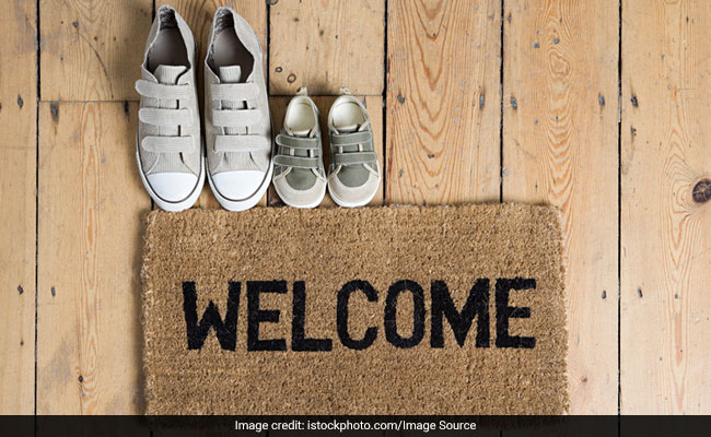 5 Quirky Doormats Under Rs 1,000 To Get
