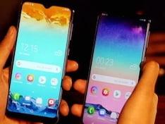 New Stars in Samsung's Galaxy