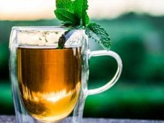 Benefits Of Drinking Peppermint Tea For Weight Loss
