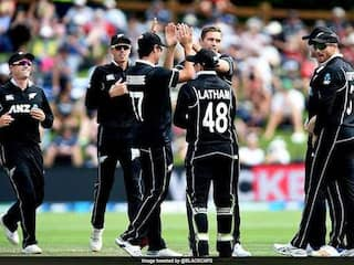 New Zealand Climb To Third Position In ICC Mens ODI Rankings