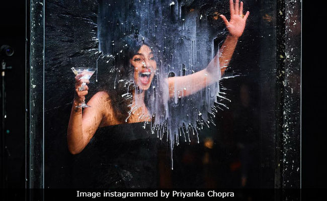 There's Never A Dull Moment With Priyanka Chopra Around, As These Pics Prove