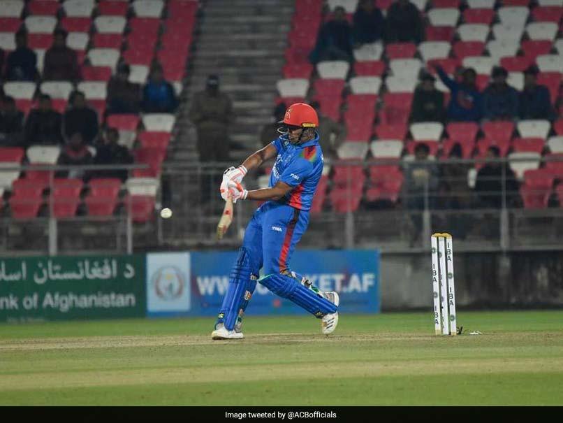 Afghanistan vs Ireland 1st T20I Highlights: Mohammad Nabi, Najibullah Zadran Lead Afghanistan To Five-Wicket Win Over Ireland