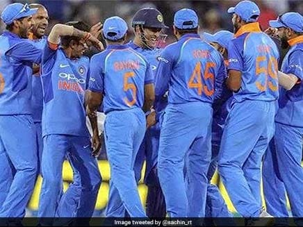 India's Predicted Playing XI for 1st T20I against New Zealand