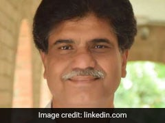 Prof D P Goyal To Be New Director Of IIM Shillong