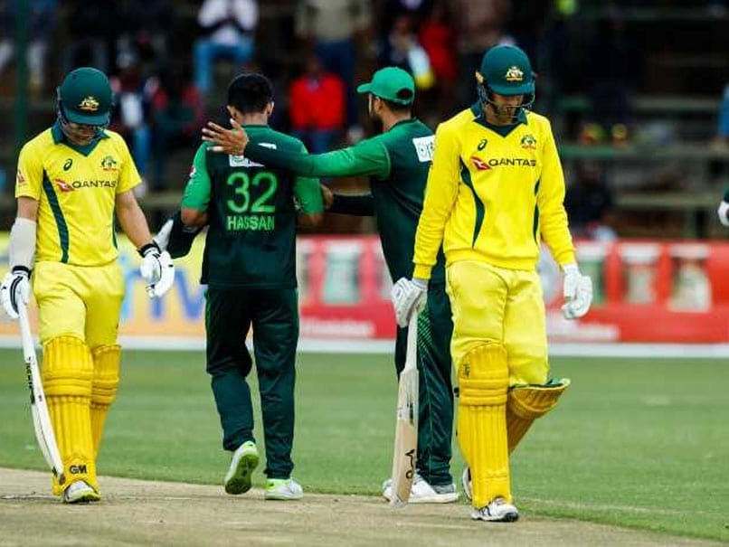 Pakistan announce ODI series schedule against Australia