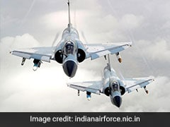 Delhi Lawmakers Praise Air Force In Assembly After Strikes Across LoC