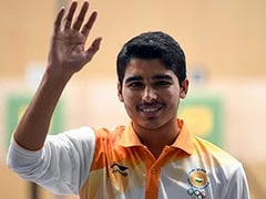 ISSF World Cup 2019: Saurabh, 16, Smashes World Record To Win Gold