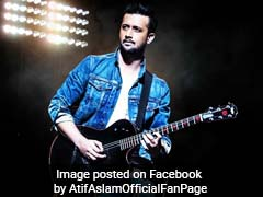 Salman Khan Reportedly Drops Atif Aslam Song From <I>Notebook</I>