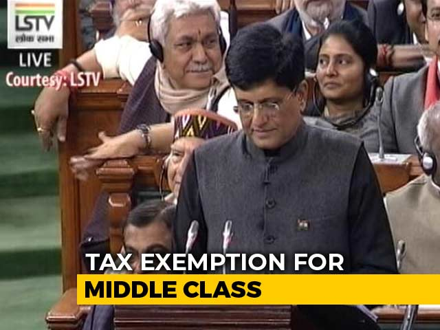 Video : Is It The Budget For Elections?