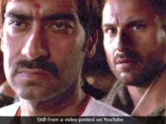 Saif Ali Khan On His Role in Ajay Devgn's <i>Taanaji: The Unsung Warrior</i>